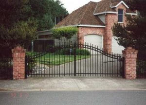 Gate Repair Evesham